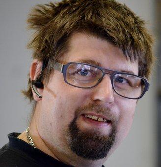 Tommy Bäckström