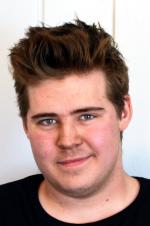 Rasmus Grönlund